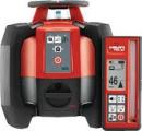 Laser, Enfalls, rotation Hilti PR30