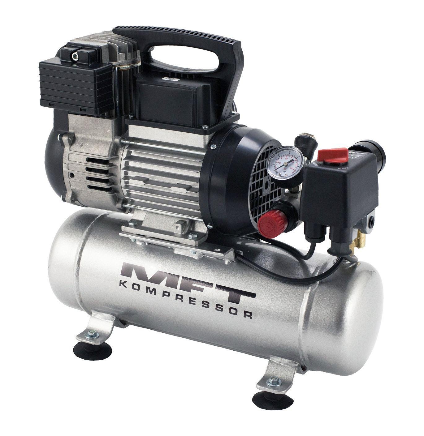 Kompressor 70l / min MFT105 220v