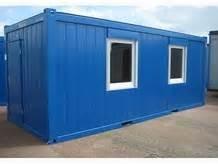 Köks modul containex