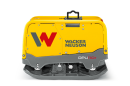 Markvibrator Wacker Neuson DPU110 800kg Radiostyrd